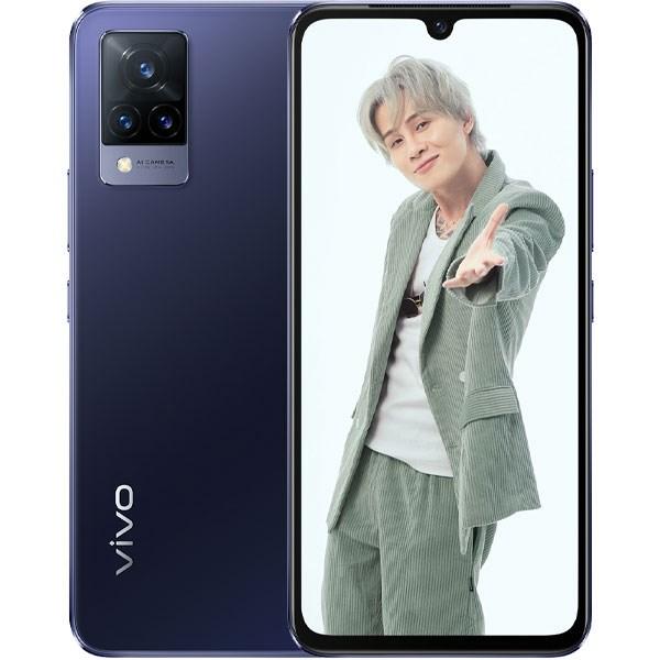 Điện Thoại Vivo V21 5G - 8GB 128GB - Hàng Chính Hãng