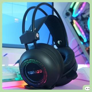TAI NGHE TOMATO SK65 7.1 LED RGB thumbnail