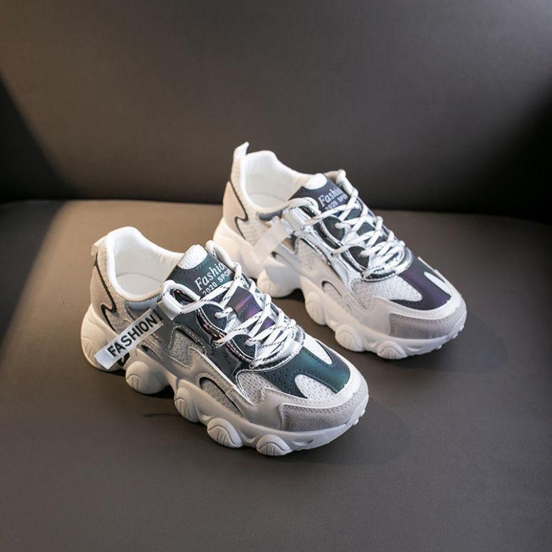Giày Nữ 2020 Mùa Xuân Mới Thoáng Khí Hoang Dã Woemn Giày Thể Thao Sinh Viên Chạy Bộ Ngoài Trời Thoải Mái Woemn Của Giày Sneaker Bán giỏi nhấtghhjj giá rẻ