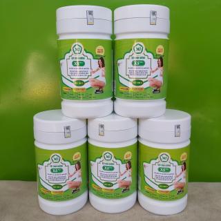 [HSD1 22] 500gr Bột dinh dưỡng tăng cân X5 gồm ngũ cốc nảy mầm, whey,đạm đậu nành, sữa giúp tăng nội lực thumbnail