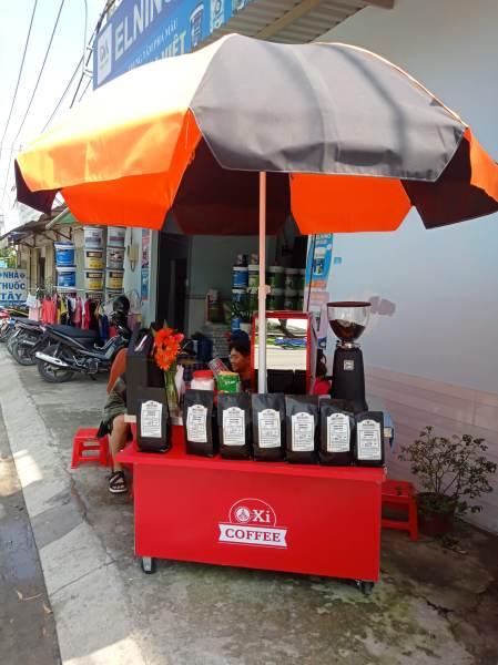 Bảng giá Trọn gói cà phê mang đi Điện máy Pico