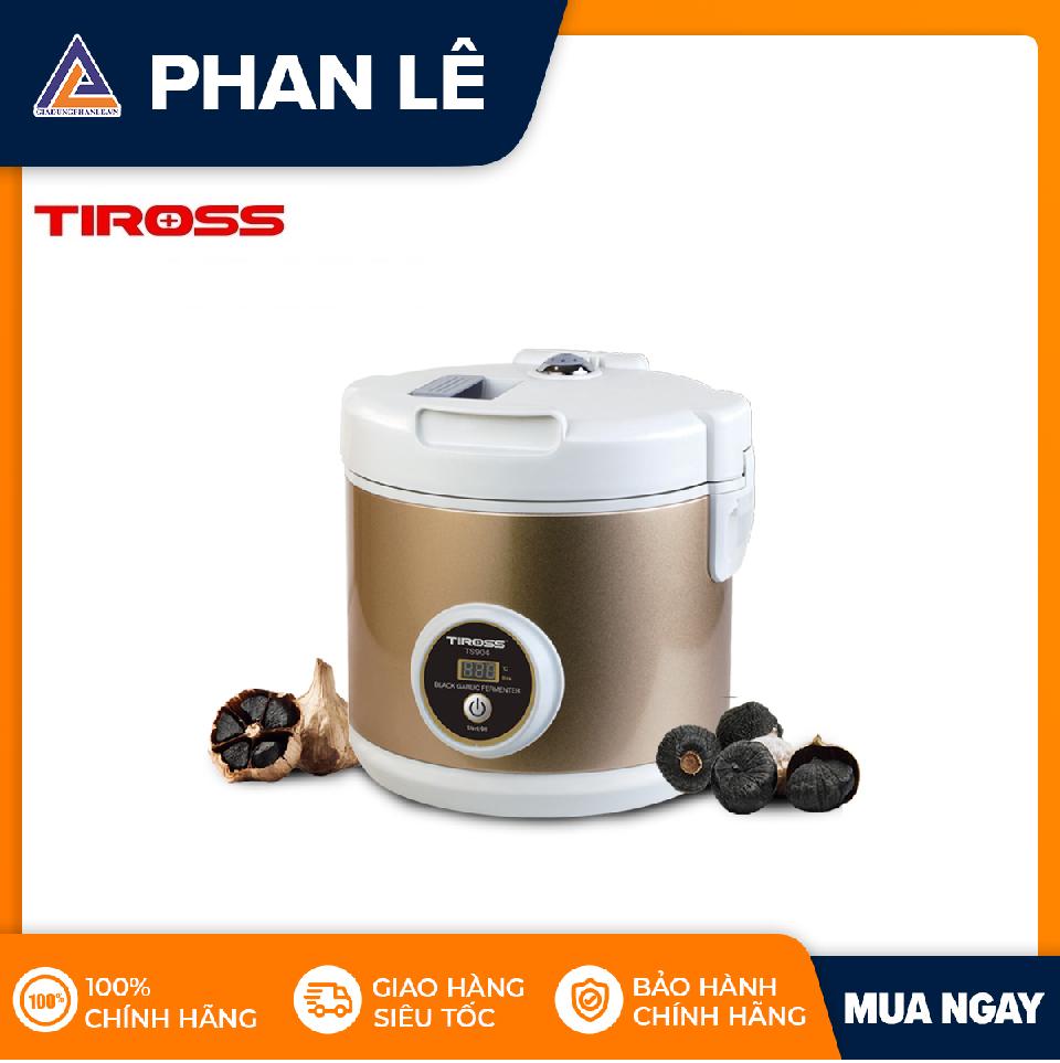 Máy làm tỏi đen Tiross TS904 (Màu nâu)