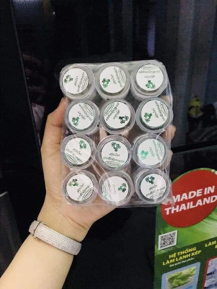 [ combo 3 ] Xe Khít Hủ 10 Viên Thái Lan