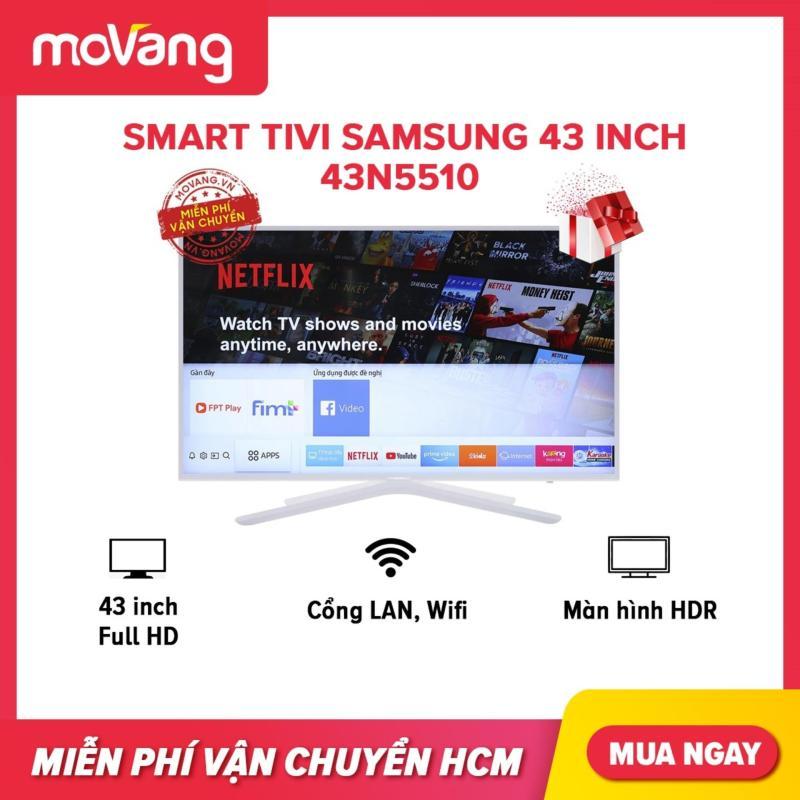 Smart Tivi Samsung 43 inch 43N5510 chính hãng
