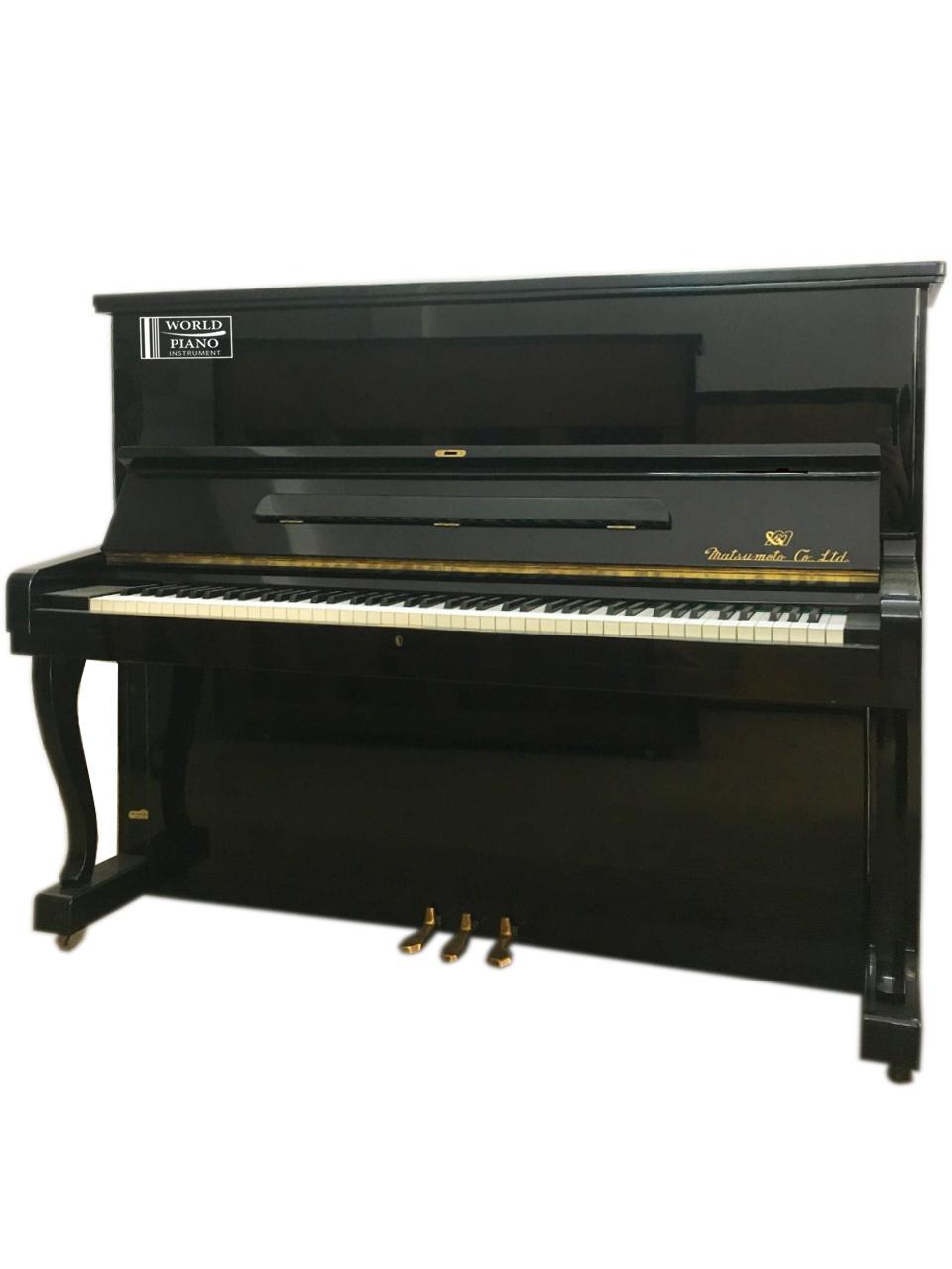 Đàn piano cơ Masumoto M2,721299