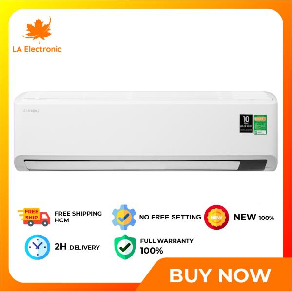 Bảng giá Installment 0% - Samsung 2.5 HP Inverter Air Conditioner AR24TYHYCWKNSV - Free shipping HCM