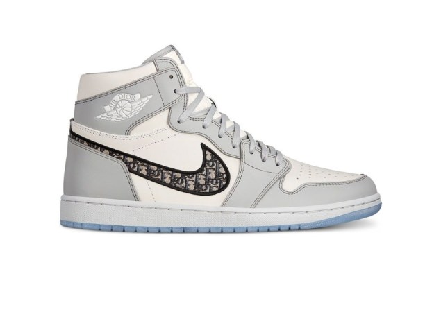 Giày thể thao Bóng rổ J.D.1 di0r hi gh full size từ 36 dến 43 giá rẻ