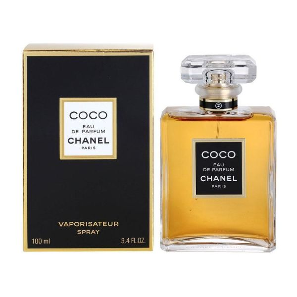 Nước Hoa Nữ CoCo Chanel EDP 100ml Siêu Sang