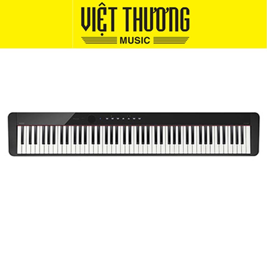 Đàn Piano điện Casio PX-S1000 đen
