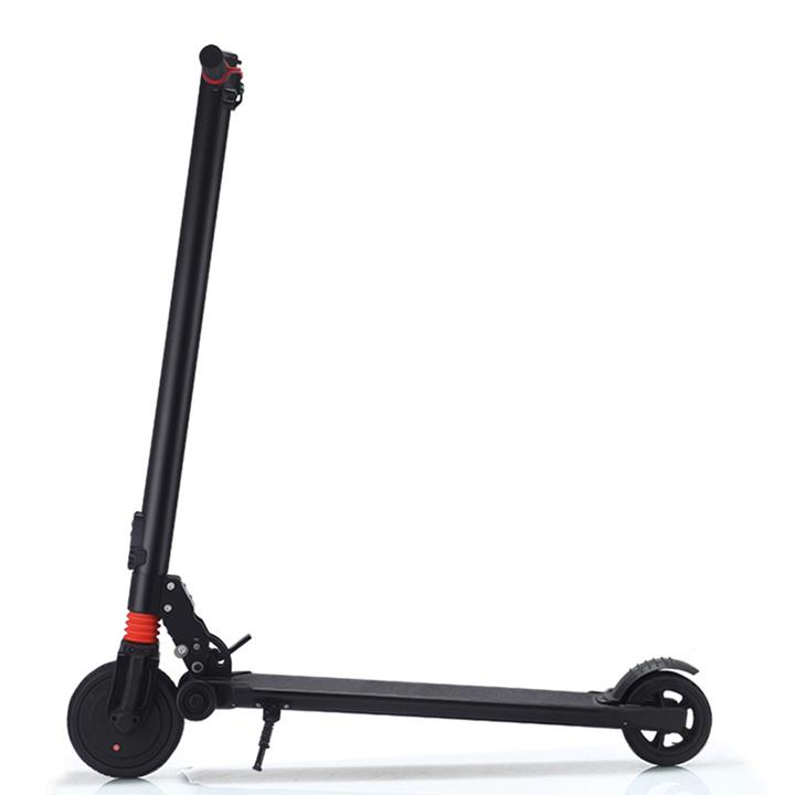 Mua Xe Scooter Điện Xếp Gọn