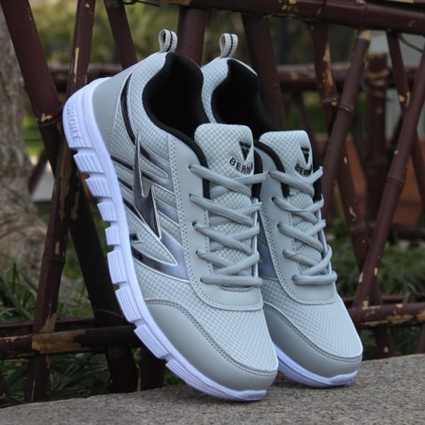 Giày thể thao nam, giày chạy bộ ZAPPOS GTT06 ( mua 2 sp tặng 1 đôi tất)