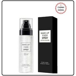 Xịt khoá giữ lớp trang điểm Makeup Fixer Spray 100ml thumbnail