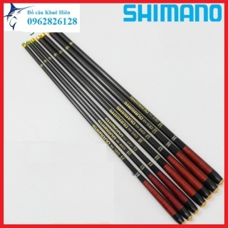 Cần câu tay shimano thumbnail