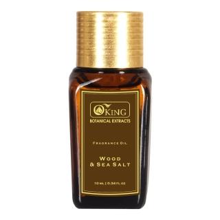 Tinh dầu nước hoa cao cấp Oking hương Wood & Sea Salt 10ml thumbnail