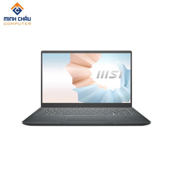 Bảng giá Laptop MSI Modern 14 B10MW 427VN Gray Phong Vũ