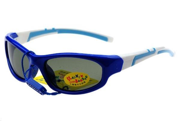 Mua Kính trẻ em cao cấp gọng dẻo phong cách thể thao + Tặng hộp kính K169