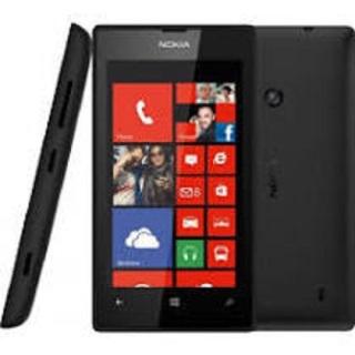 Điện thoại Nokia Lumia 520 Chính Hãng - Máy Đủ Màu - Cảm Ứng Giá Rẻ thumbnail