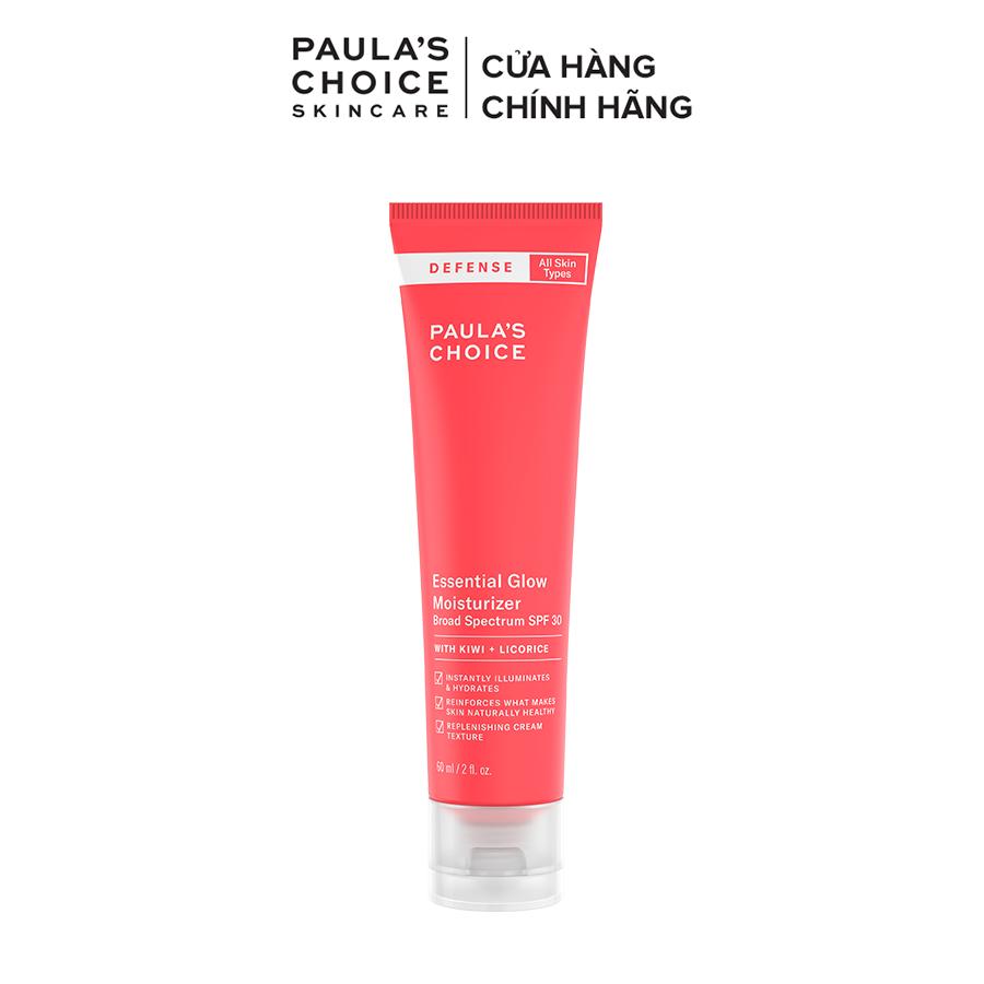 Kem chống nắng ngăn ngừa tác hại từ ánh sáng xanh dành cho mọi loại da Paula's Choice SPF30 -60ml
