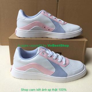 Giày Thể Thao Nữ DSWH04300HOG (Hồng) thumbnail