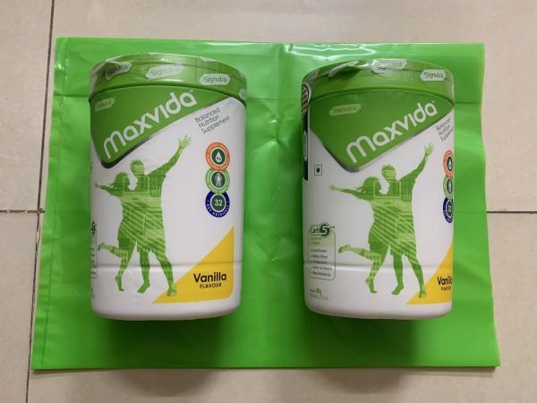 Combo mua 1 lon 400gr tặng 1 lon Maxvida 400gr Sữa dinh dưỡng Date 08/11/2020 giá rẻ