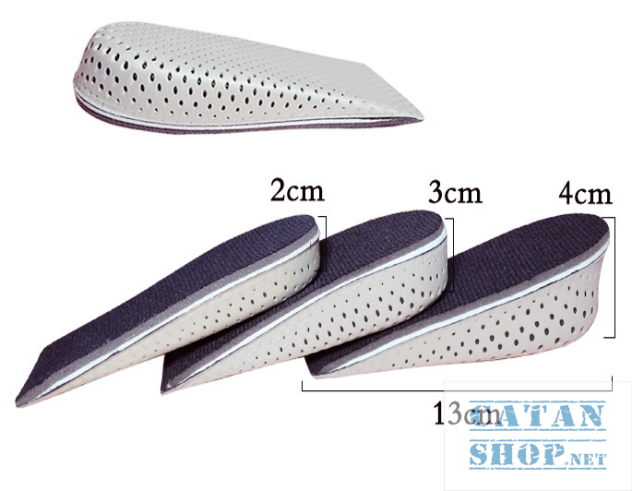 Lót giày EVA cao cấp tăng chiều cao mặt vải lưới thoáng khí, hạn chế mùi hôi GD453-TCCEva giá rẻ