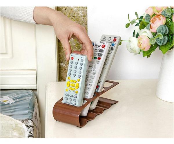 Bảng giá Kệ giá để remote - Giá để remode điều khiển 4 trong 1 tiện lợi, thuận tiện trong khi sử dụng và di chuyển