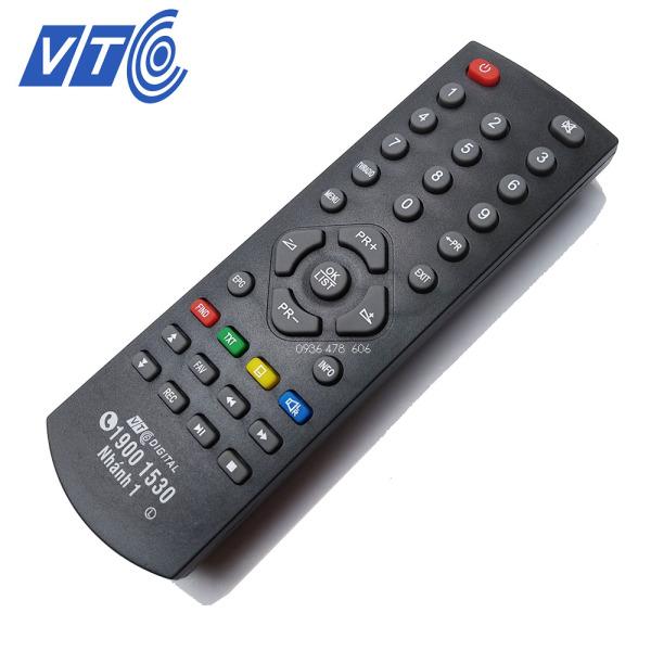 Remote điều khiển đầu VTC