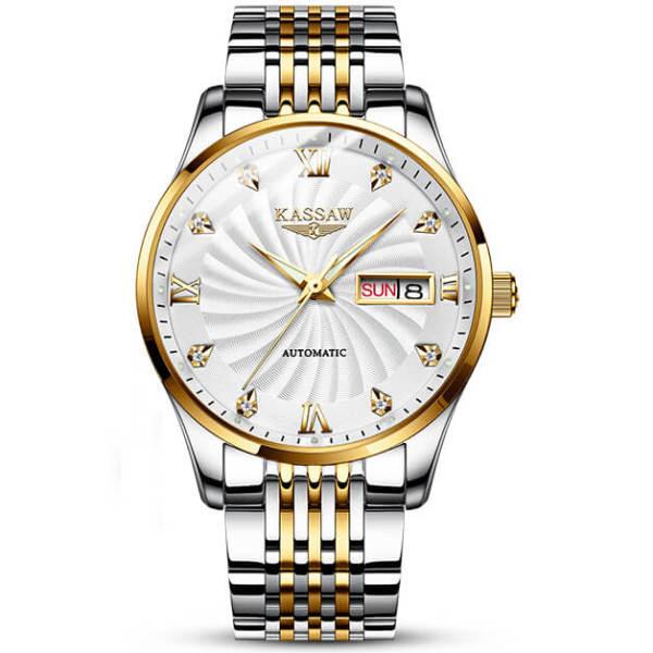 Đồng hồ nam  KASSAW K869-1