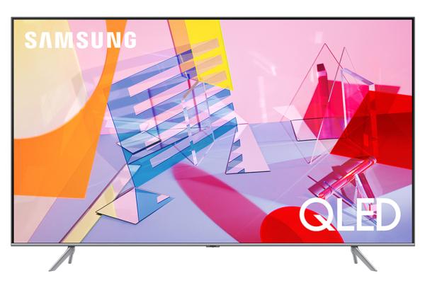 Bảng giá Smart Tivi Samsung QLED 50 inch QA50Q65T