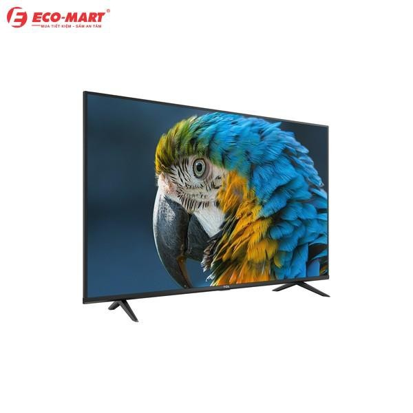 Bảng giá Android Tivi TCL 4K 43 inch 43P618