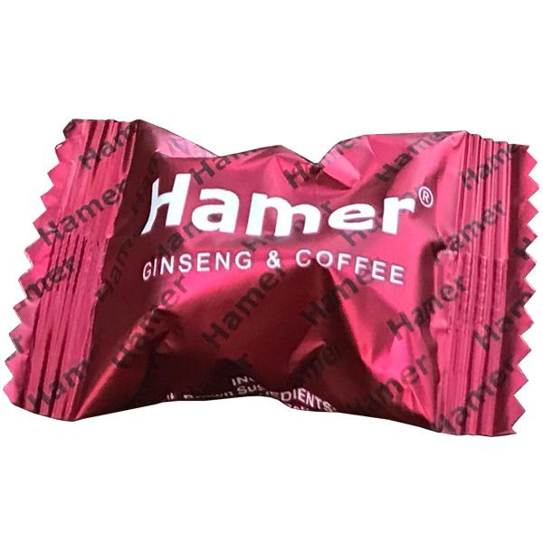 Kẹo sâm Hamer 1 viên  - Nhập khẩu Mỹ