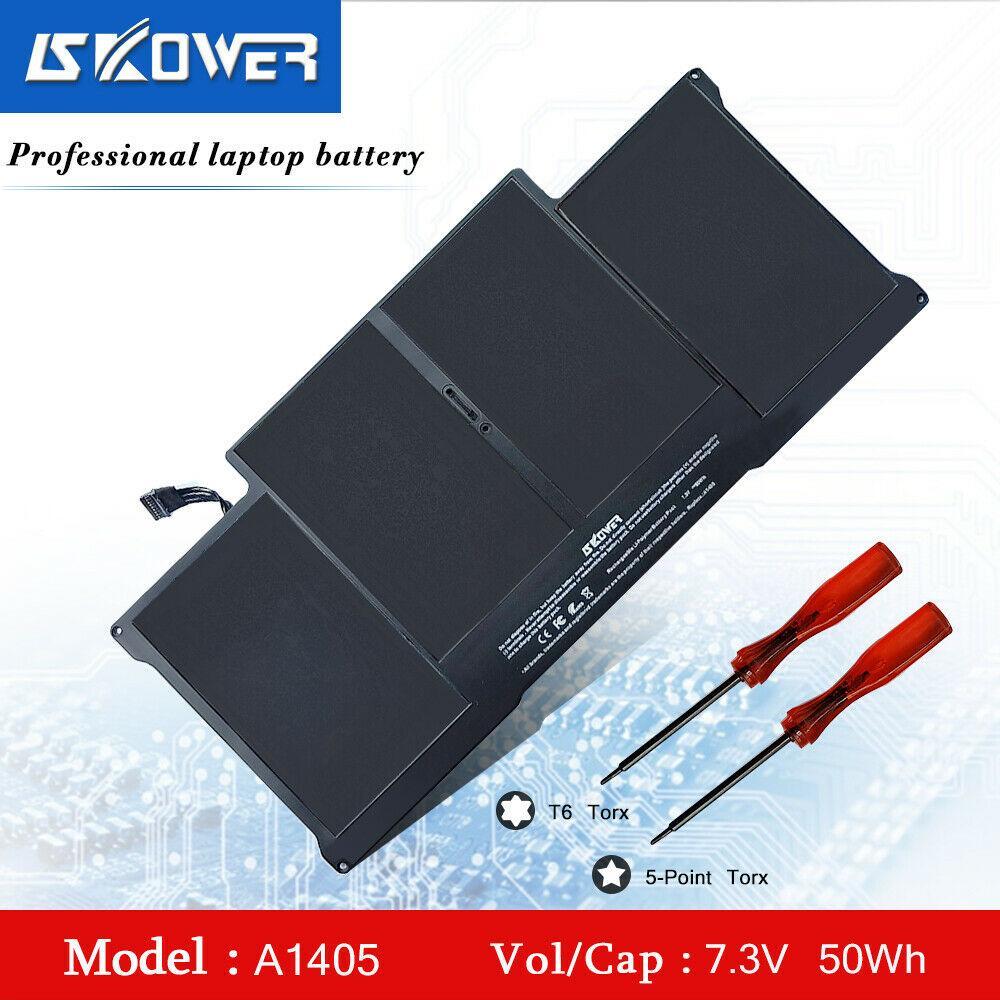 PIN Macbook A1405 (ZIN),dùng cho MacBook Air 13'' A1466 Mid 2012, A1369 Mid 2011 ,1377, MC503, MC504, 1496 A1496