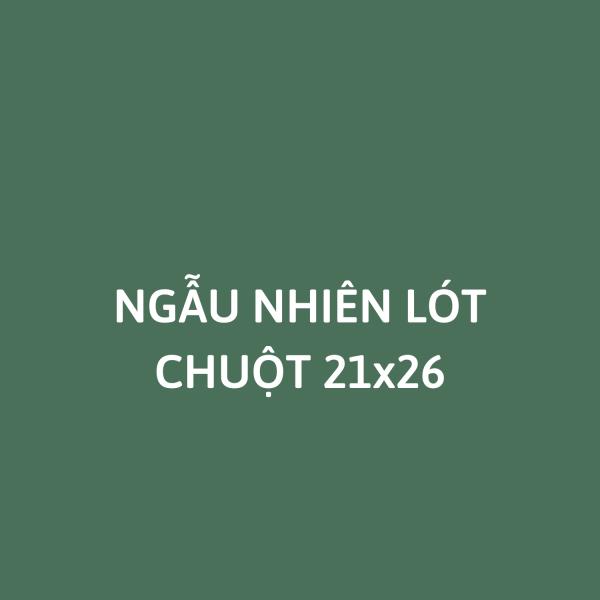 Bảng giá Miếng Lót Chuột - Bàn di chuột - Pad chuột Size Nhỏ , Văn Phòng ( 35x30 , 30x25 ) Phong Vũ