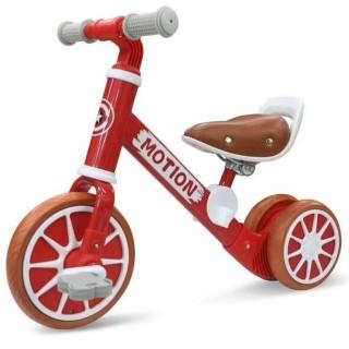 [Video Hướng Dẫn] Xe chòi chân 3 bánh có bàn đạp - thăng bằng, Xe ba bánh có bàn đạp, Xe đạp 3 bánh cho bé, Xe ba bánh trẻ em thumbnail