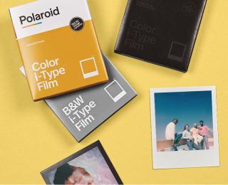 Polaroid Original - i-Type Film thumbnail