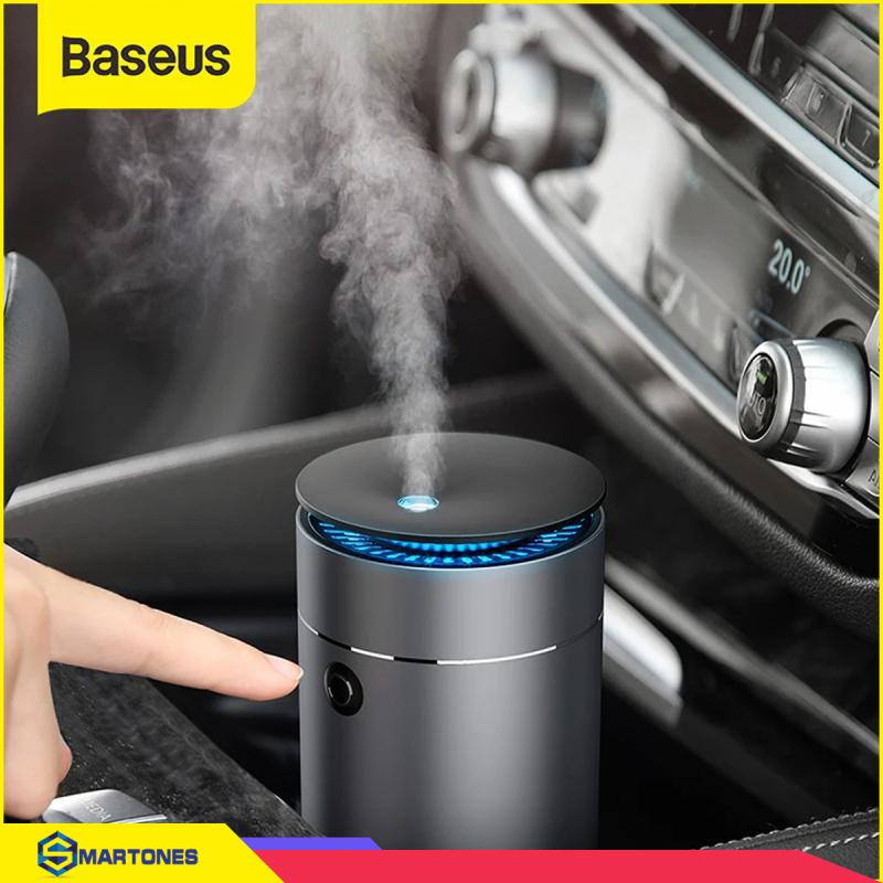 Máy tạo độ ẩm không khí Baseus DHSG1 khuếch tán tinh dầu thơm cho xe ô tô
