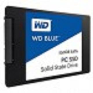 Ổ cứng SSD Western Digital Blue 250GB 2.5 SATA 3 thumbnail