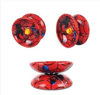 Đồ chơi trẻ em Yoyo sắt cao cấp Avengers - Đồ chơi giải trí Zozo hình siêu anh hùng có dây (giao mẫu ngẫu nhiên) - Besthome thumbnail