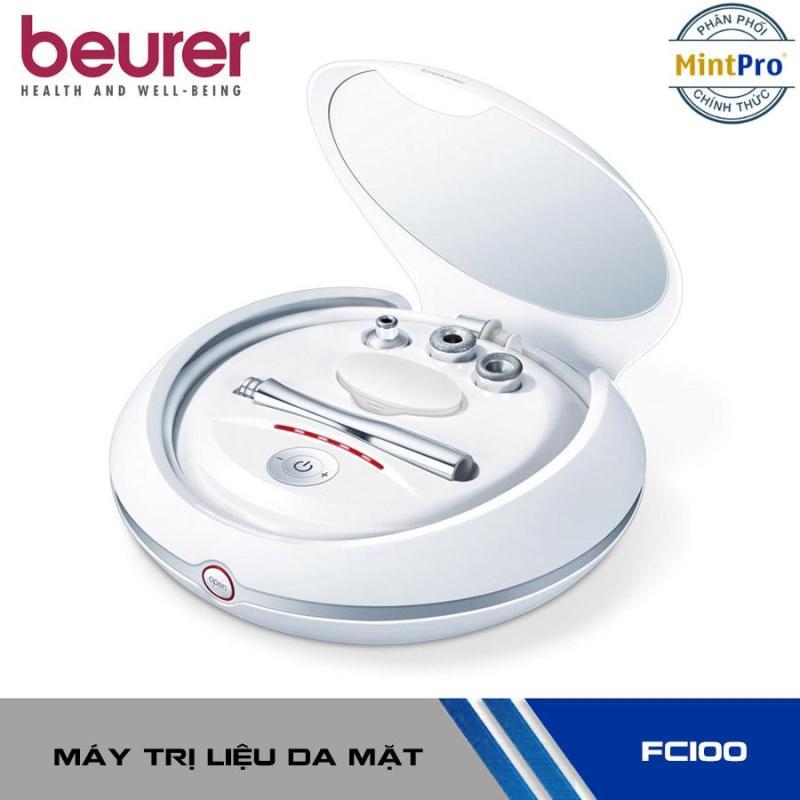 Máy trị liệu và làm trẻ hóa da mặt Beurer FC100 cao cấp