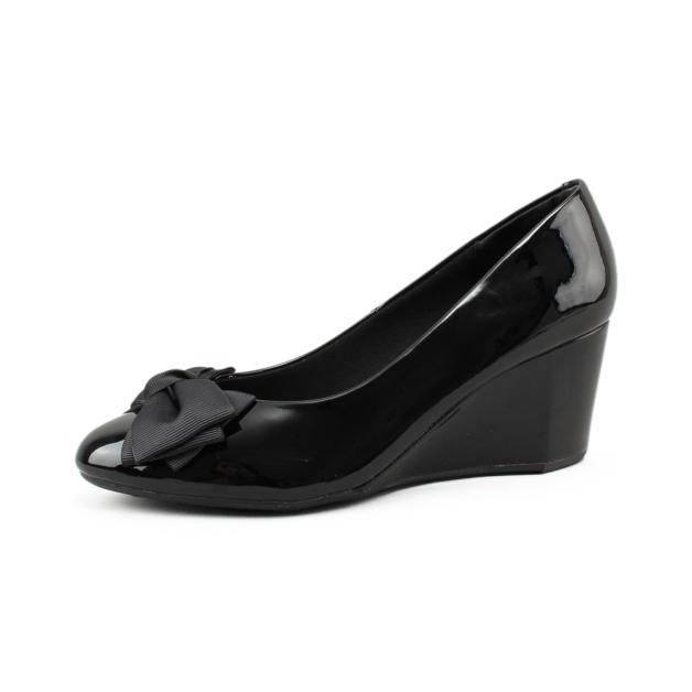 Giày Cao Gót - Giầy Công Sở Aliza A975 - Đế Xuồng 6cm - Màu sắc: Đen, Kem, Nâu fullsize giá rẻ