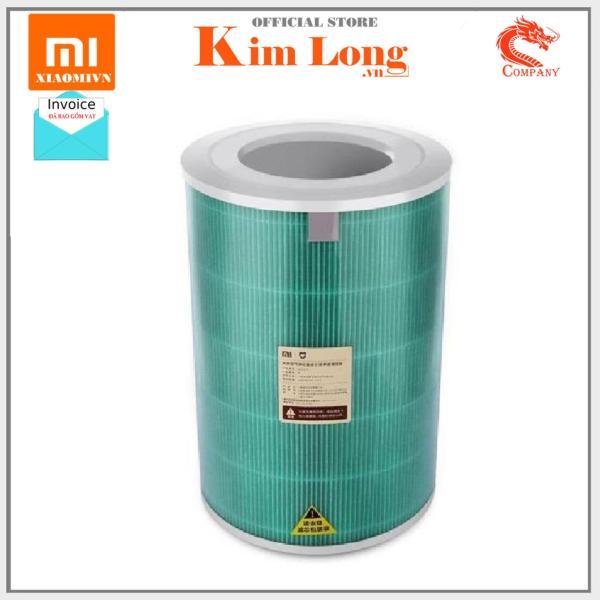 Lõi lọc cho máy lọc không khí Xiaomi khử mùi, diệt khuẩn, lọc siêu bụi mịn Air Purifier | 2 | 2H | 2S | 3H | Pro - Chính hãng phân phối