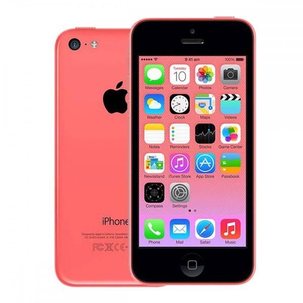 [New 2021] Điện thoại lPhone 5C 16GB Quốc Tế Giá rẻ cấu hình mượt màn hình đẹp - Bảo Hành 12 Tháng