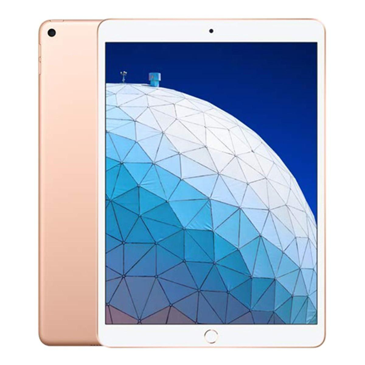 Máy tính bảng Ipad Air 10.5 WiFi 64GB New 2019 - (Màu gold)
