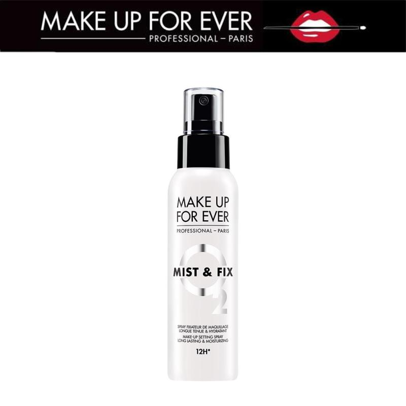 MAKE UP FOR EVER - MIST & FIX 2019 SETTING SPRAY cao cấp