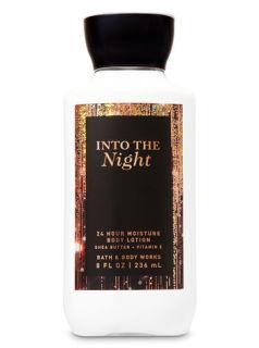 INTO THE NIGHT Sản Phẩm Dưỡng Thể Bath & Body Works thumbnail