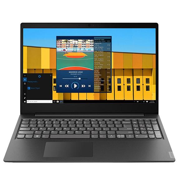 Bảng giá Laptop Lenovo IDP S145-15IGM 81MX008RVN (Cel N4000/4GB RAM/256GB SSD/15.6FHD/Win10/Đen) Phong Vũ