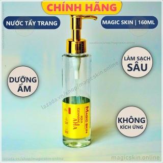 Nước Tẩy Trang Magic Skin Aqua Cleansing Aha CHÍNH HÃNG thumbnail