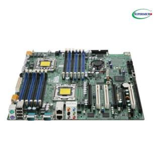 Combo Mainboard WorkStation X8DAI DUAL LGA 1366 CPU +2 Cpu L5639 2,13Ghz 6 core 12 Thread thumbnail