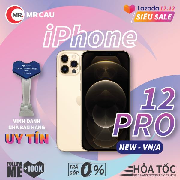 Điện thoại Apple iPhone 12 PRO 128GB NEW - VN/A CHÍNH HÃNG