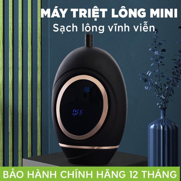 [HCM]Máy Triệt Lông Vĩnh Viễn Mini Cầm Tay Cinser TH-MINI Thế Hệ Mới 2021